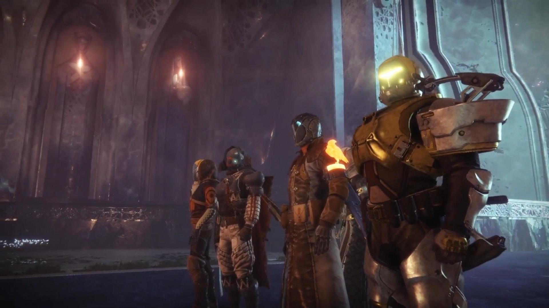 destiny 2 gambit guide