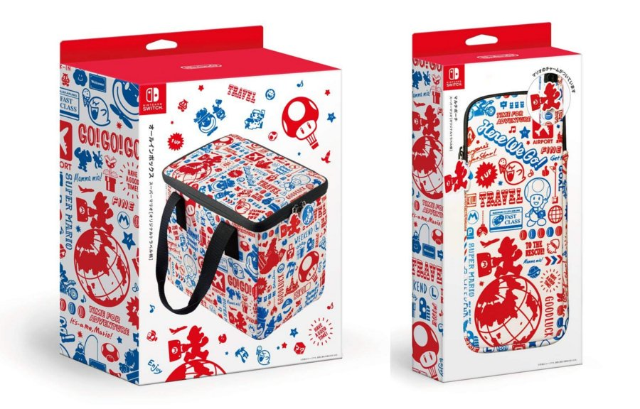You Ll Have To Import These Awesome Japanese Super Mario