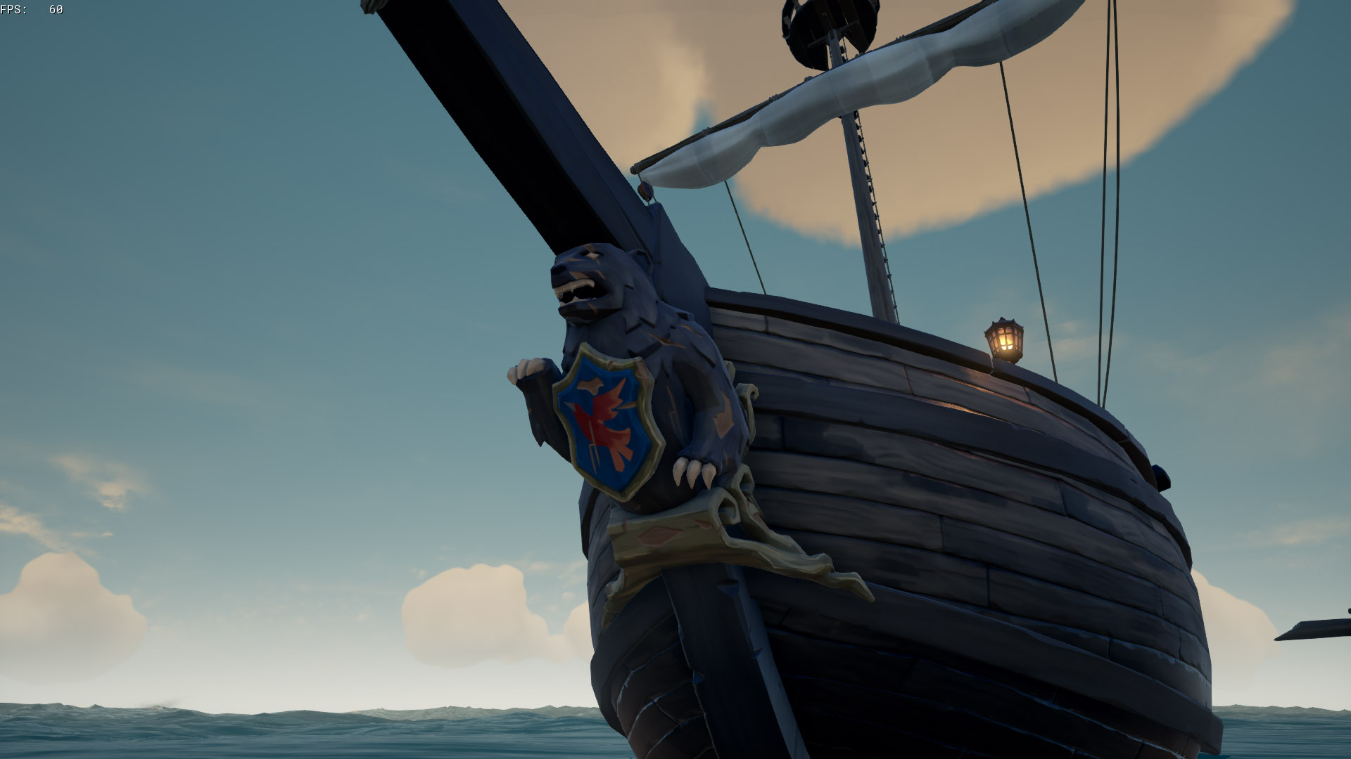 How to Get the Banjo-Kazooie Figurehead in Sea of Thieves