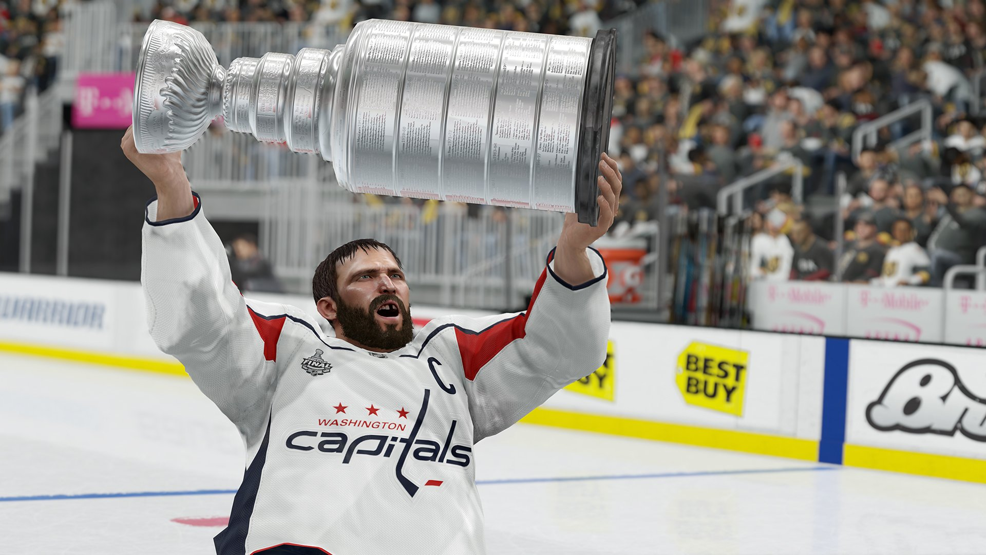 d1fa9f3cb The NHL 19 open beta will introduce players to the World of CHEL, the  spiritual successor to the EA Sports Hockey League mode. In World of CHEL,  ...