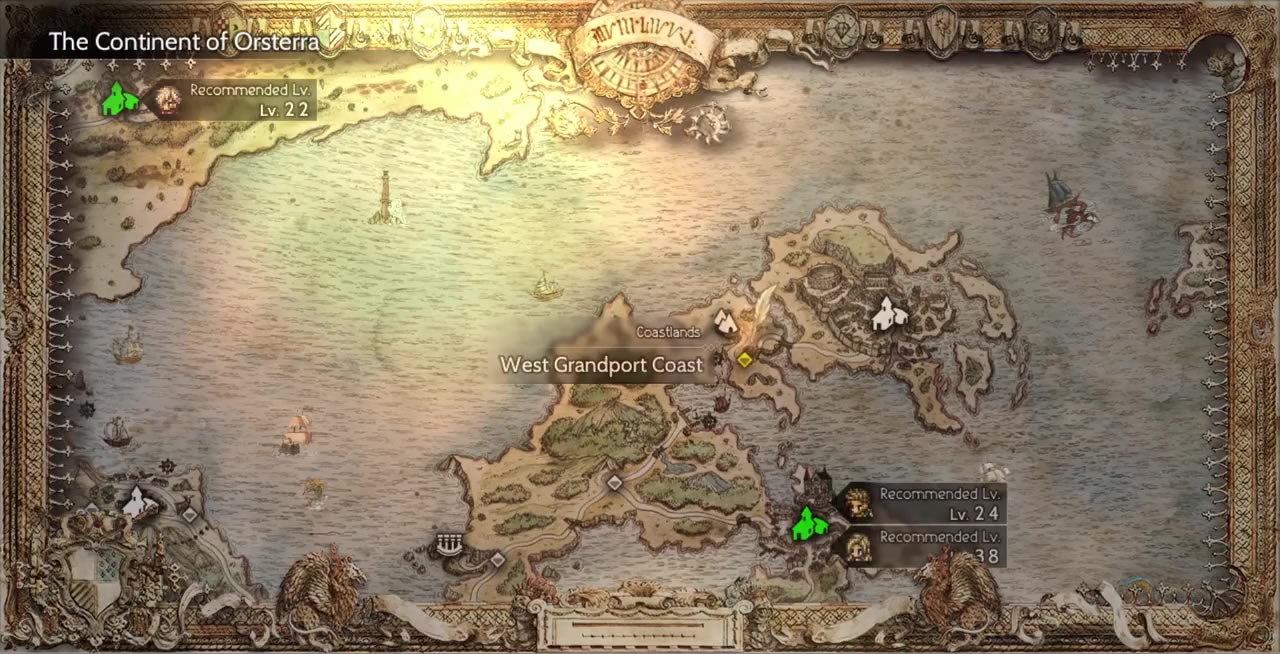 How To Gain Experience Quickly In Octopath Traveler Shacknews