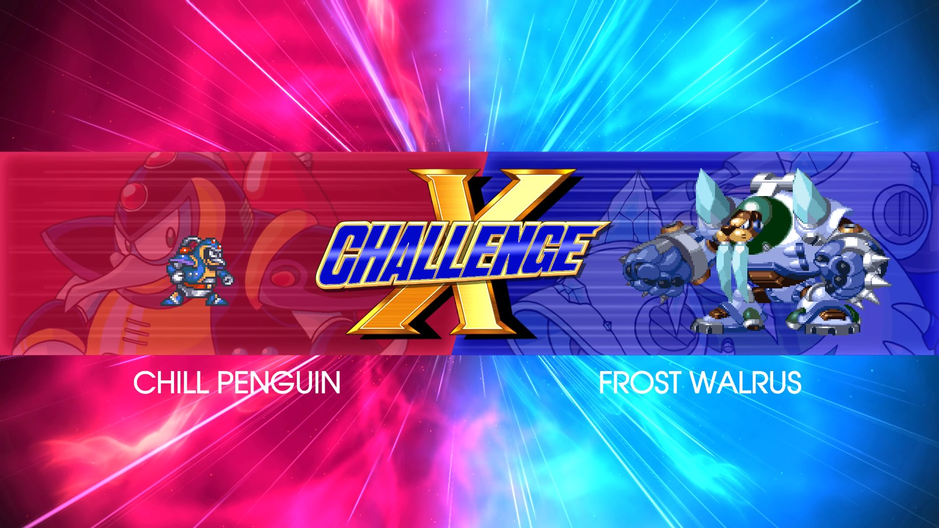 Mega Man X Legacy Collection 1 and 2 Review: X Marks The
