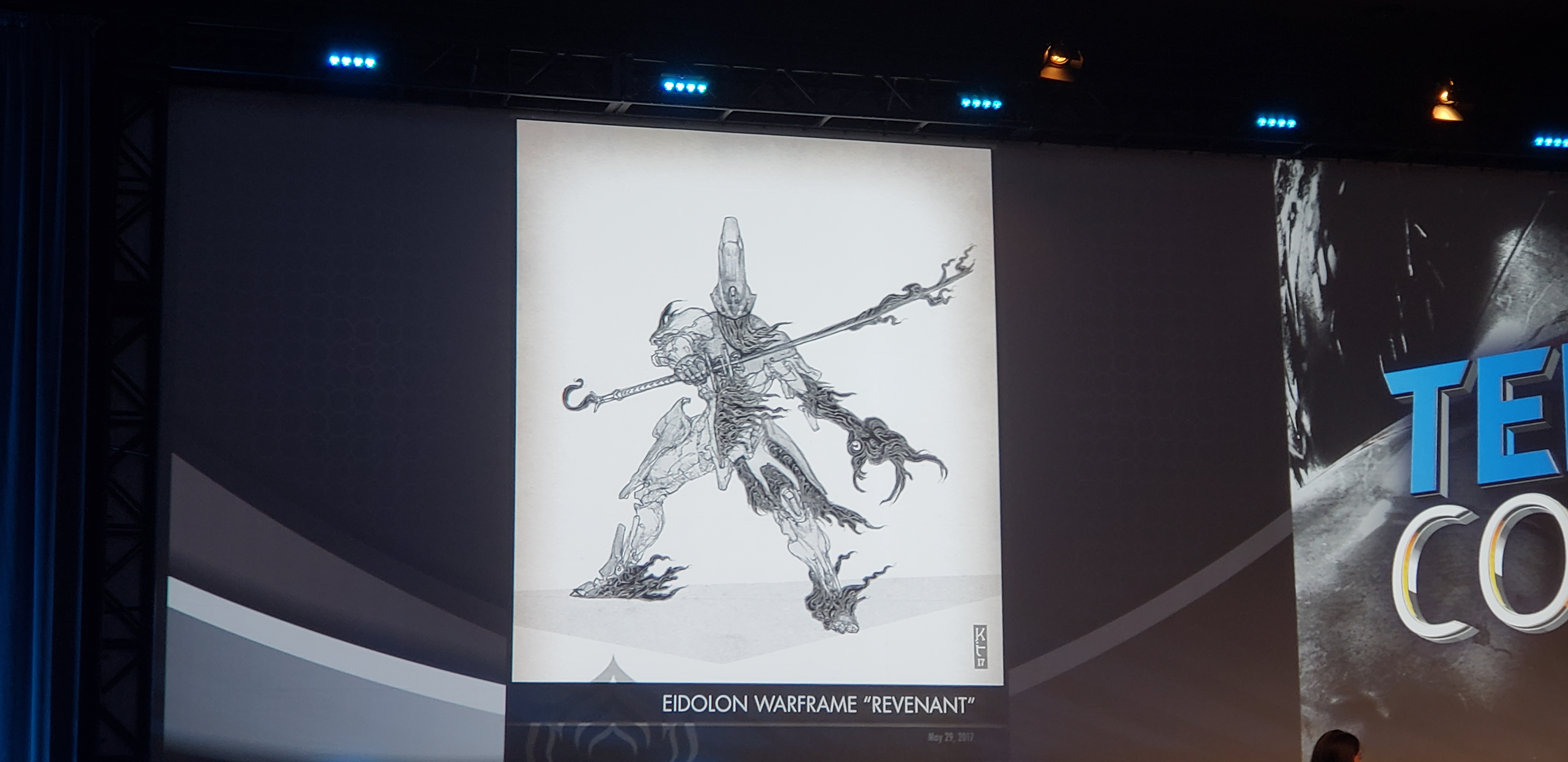 TennoCon 2018: Revenant and Garuda Announced as the Two New ...