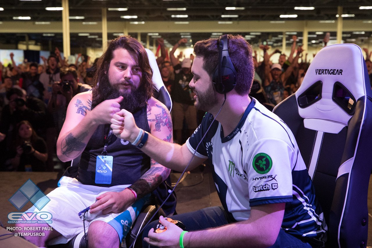 Evo 2018 5 Stories To Watch This Weekend Shacknews