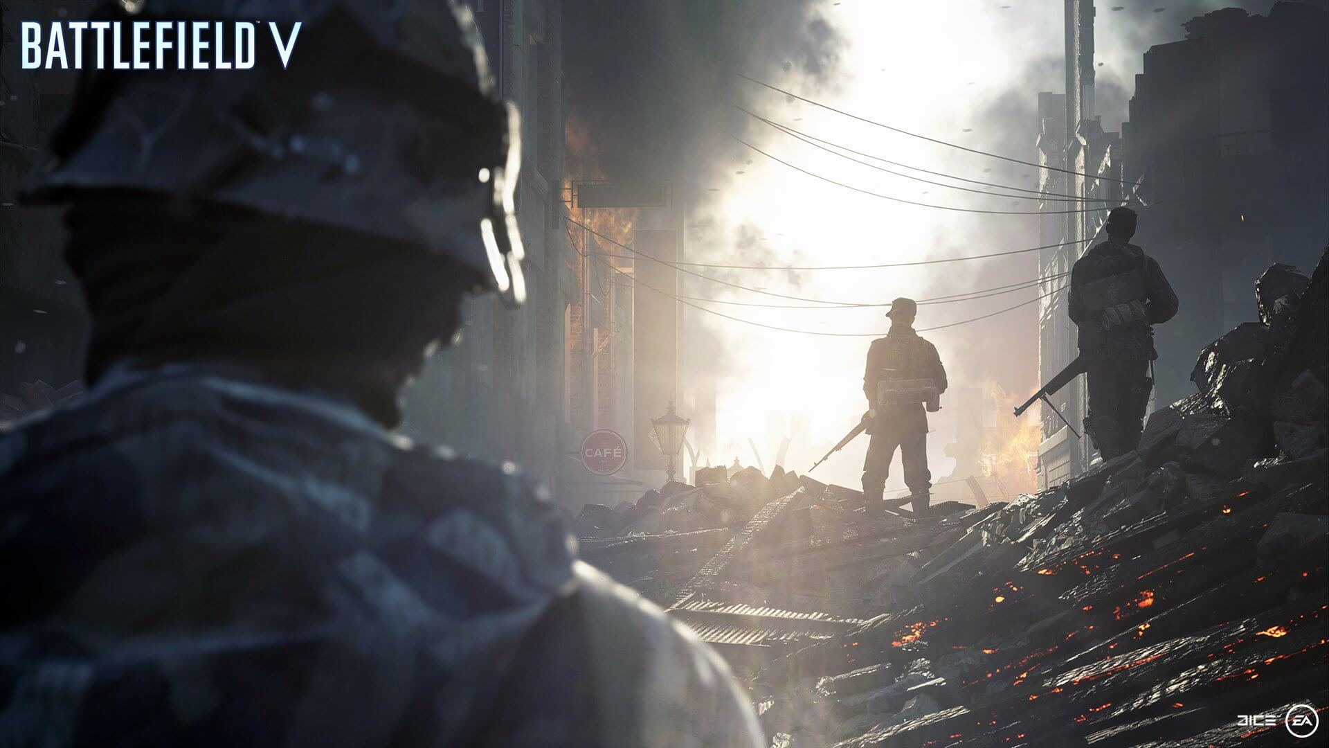 battlefield 5 beta end date