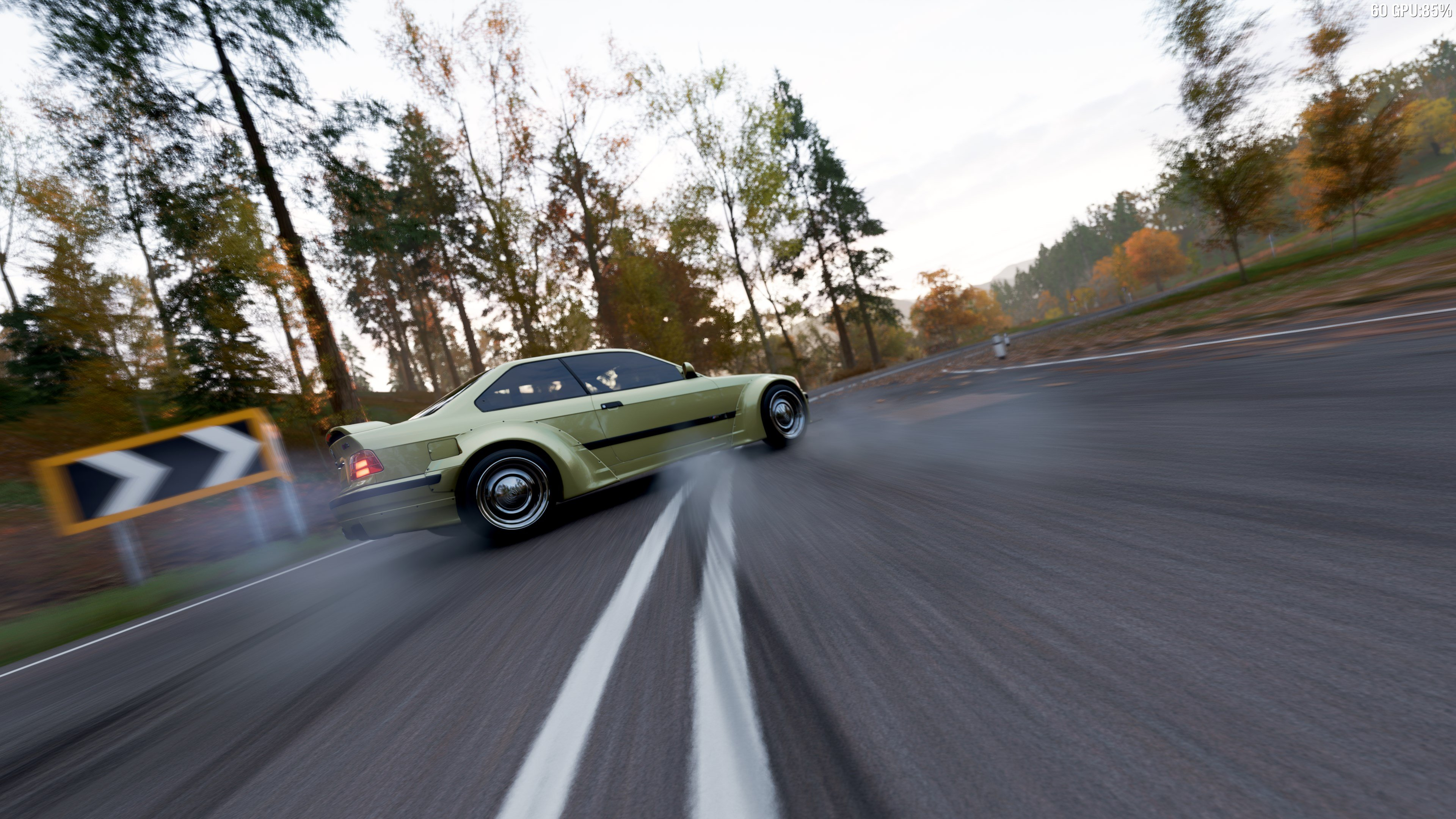 Forza Horizon 4 Review: Microsoft's crowning achievement of