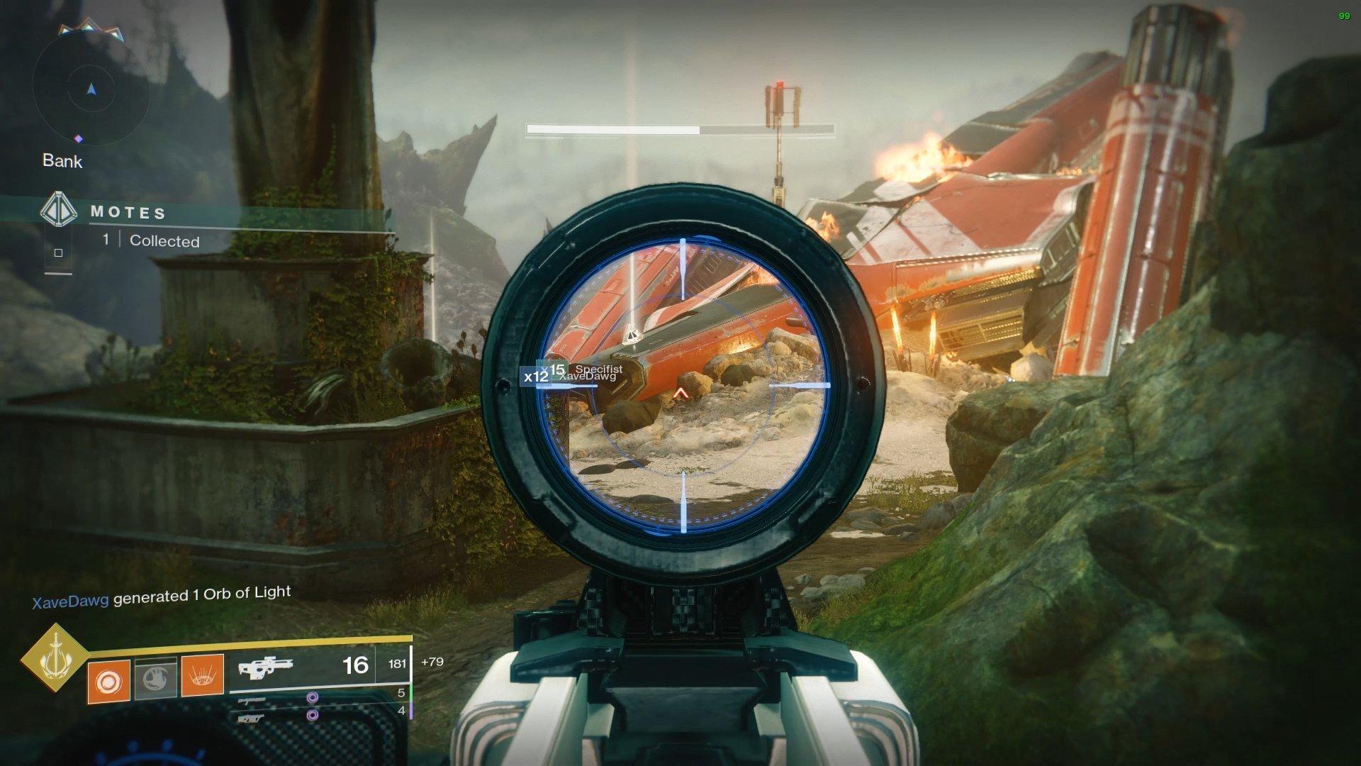 Gambit beginner's guide - Destiny 2: Forsaken | Shacknews