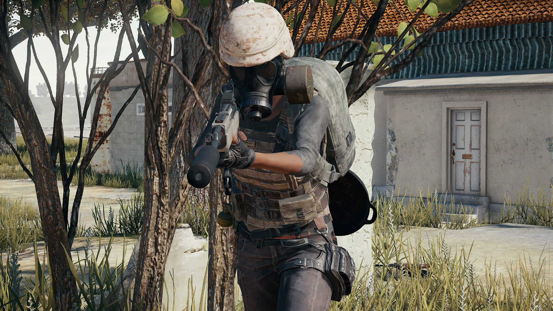 PUBG PC Update #21 is a whopper, brings a load of additions and