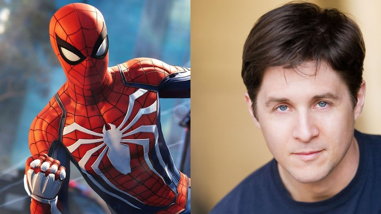 Voice actors and cast in Marvel's Spider-Man | Shacknews