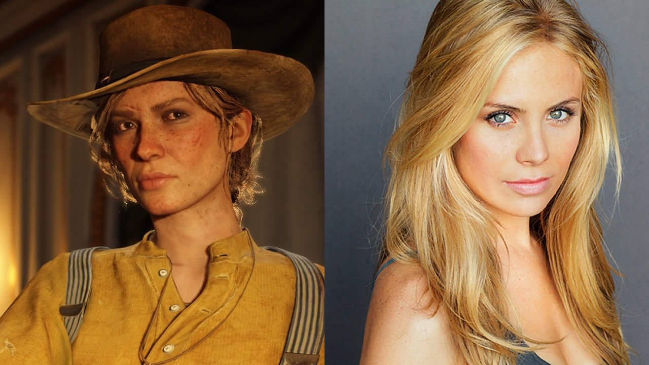 Sadie Adler and Alex McKenna