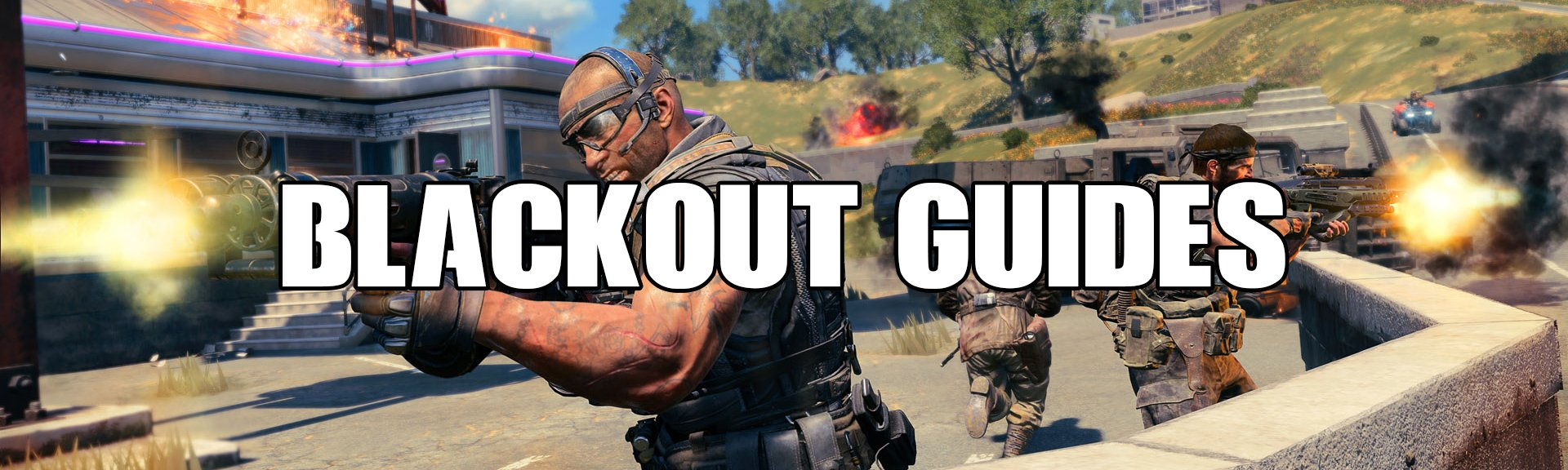 Call Of Duty Black Ops 4 Blackout Tips And Zombies Guide Way Switch Tutorial Guides