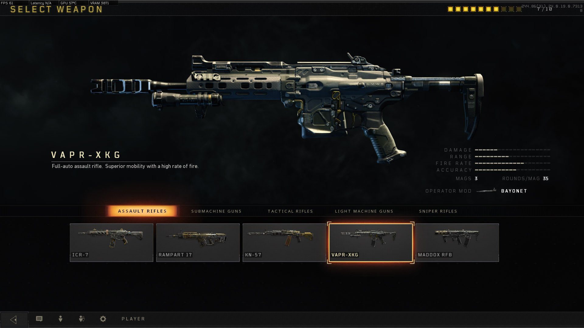 Guns and Weapon List in Call of Duty: Black Ops 4 | Shacknews