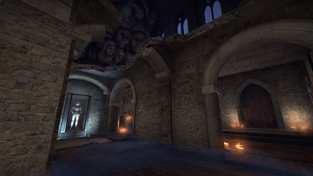Cs Go 10 23 Update Decorates Cobblestone For Halloween Shacknews