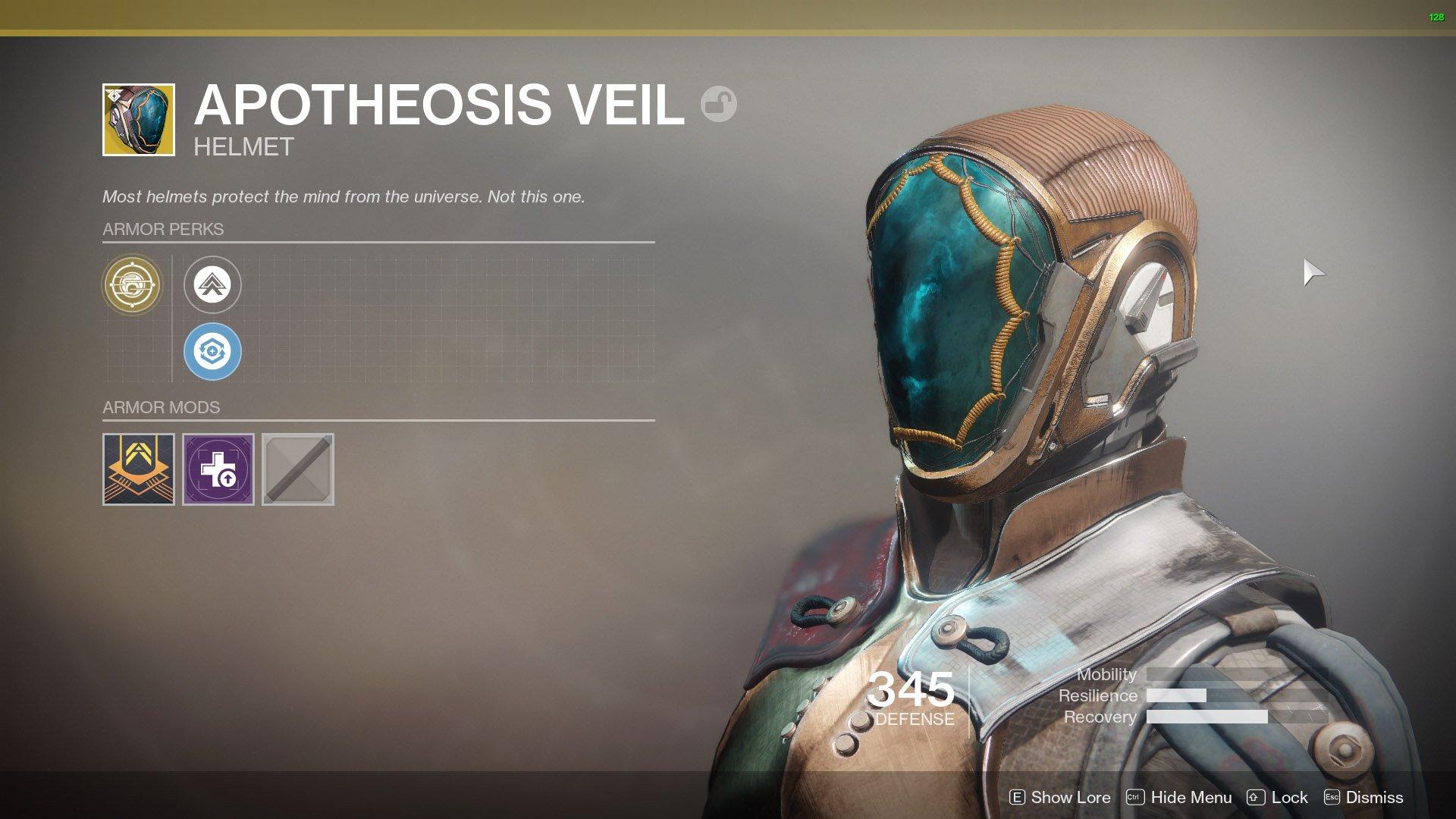 Destiny 2 - All Exotic Warlock Armor | Shacknews
