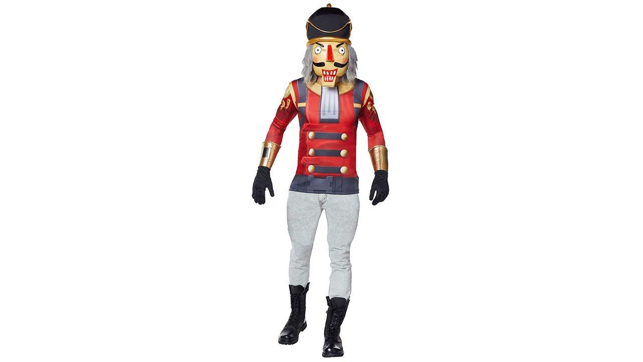 Spirit Halloween Fortnite Costumes For Kids.The Best Fortnite Halloween Costumes For Adults And Kids