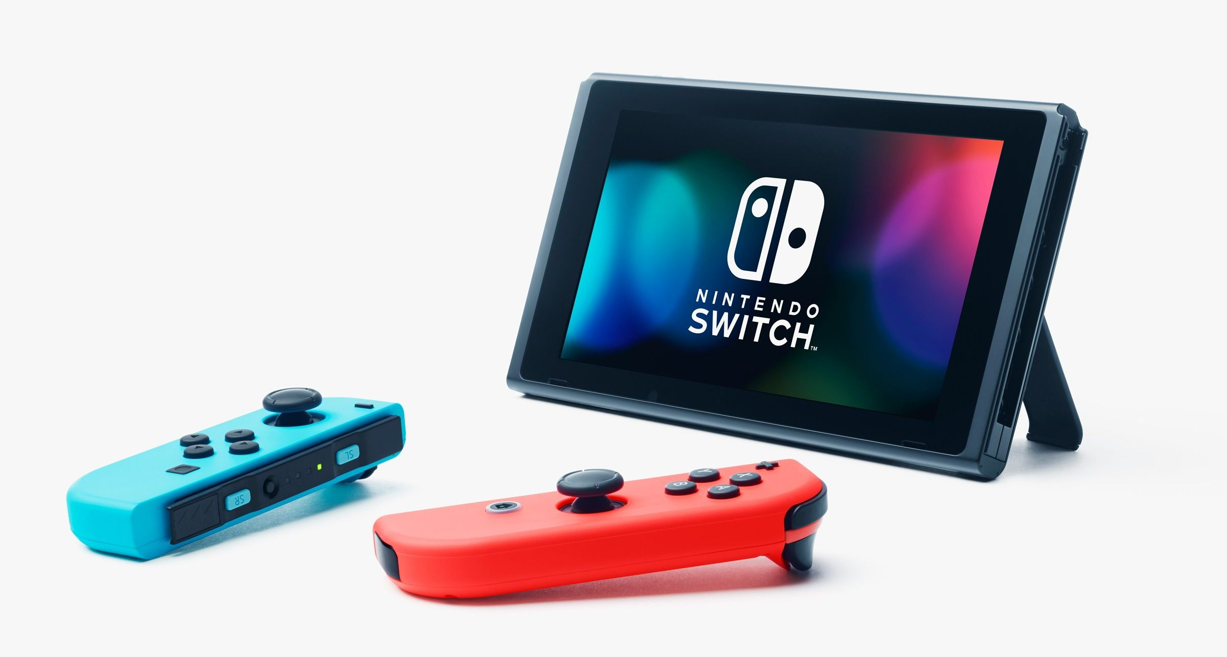 Unofficial Nintendo Switch OS update hacks console to enable use of