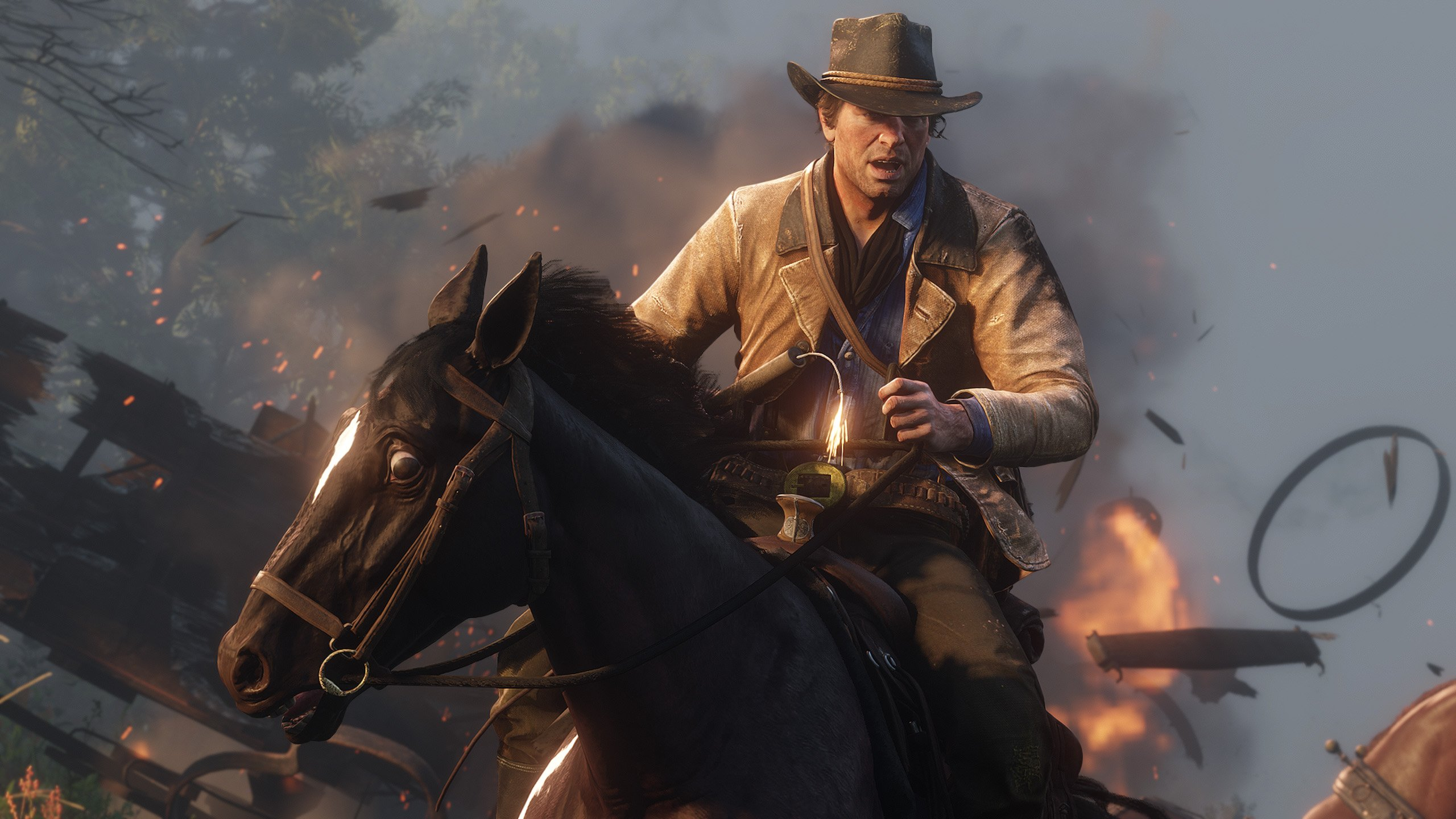 Red Dead Redemption 2 review: Cowboy up | Shacknews