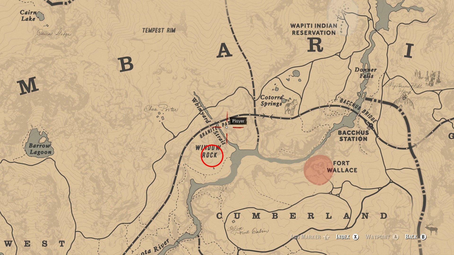 How to solve the Strange Statues puzzle in Red Dead