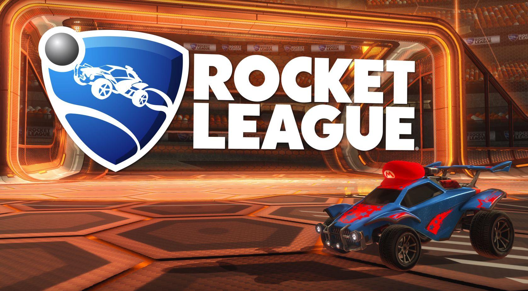 Rocket League RocketID cross-play delayed until 2019 to add PS4