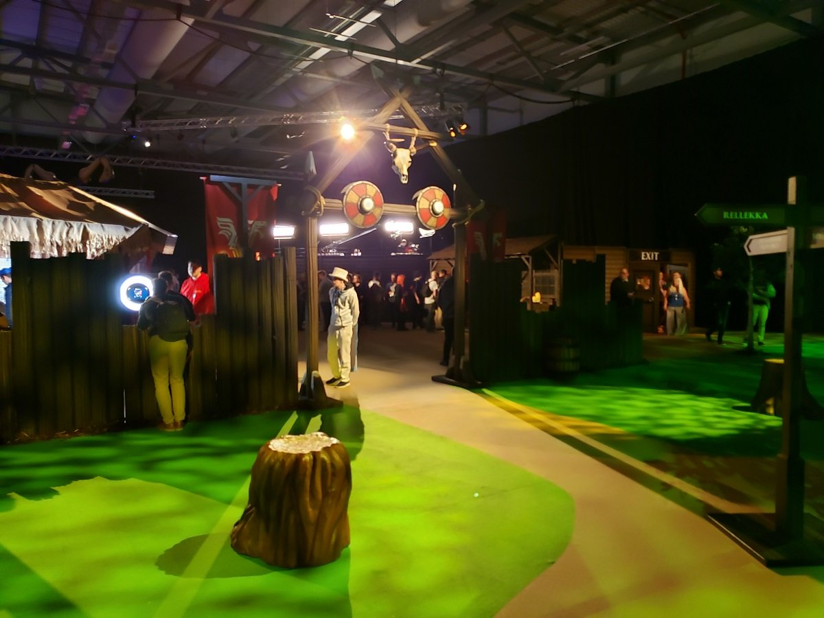 Jagex celebrates mobile and PC RuneScape games at RuneFest