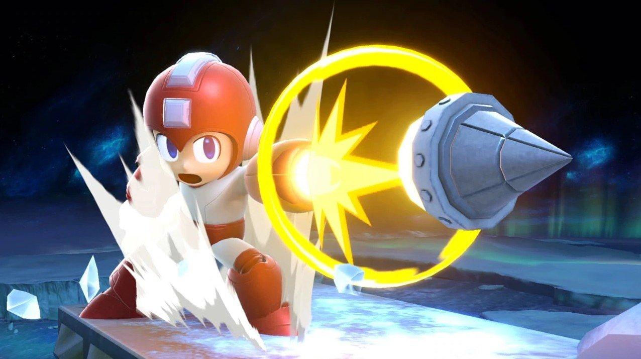 Super Smash Bros  Ultimate Character Profiles: Mega Man