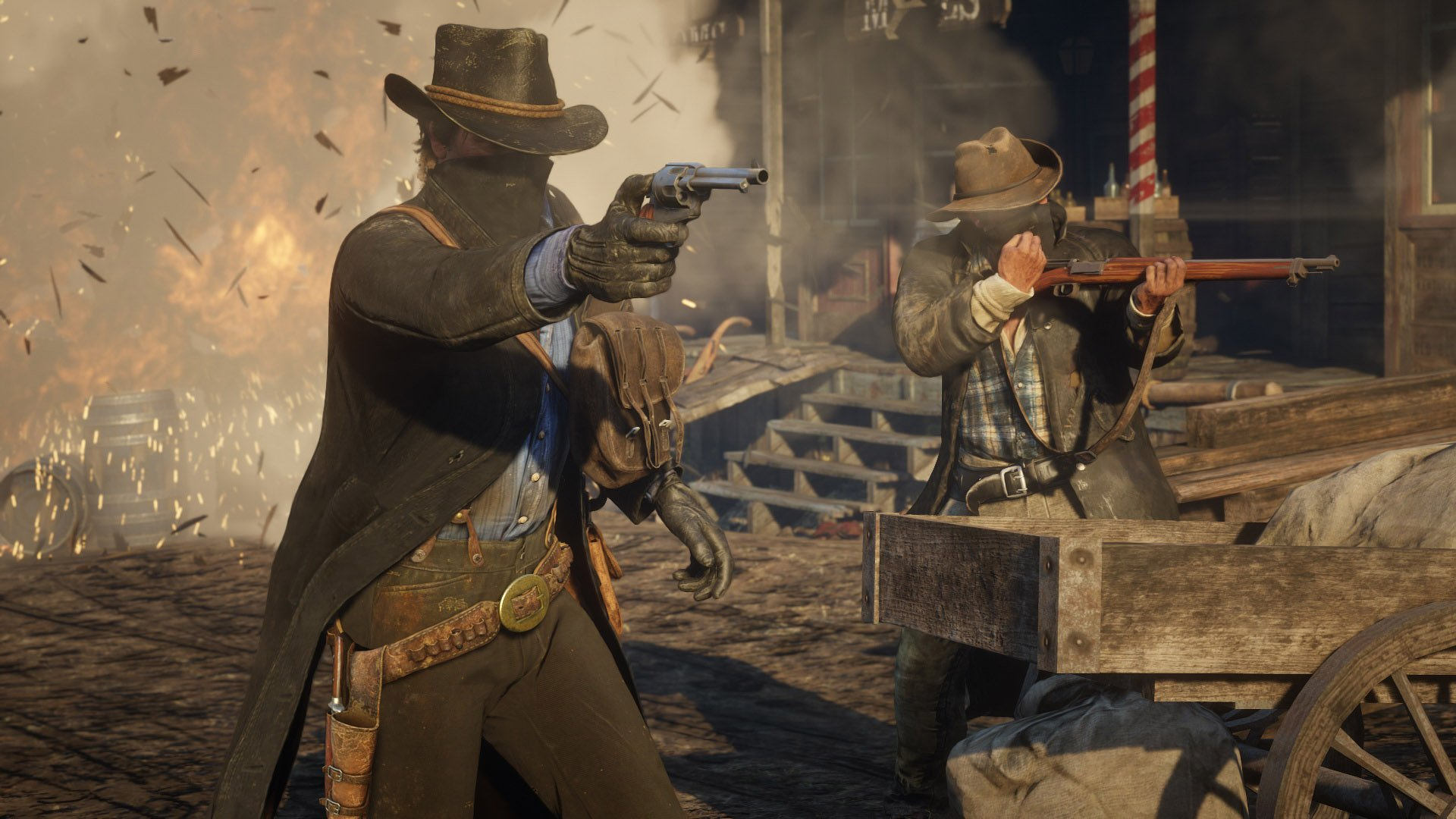 Trapper Guide Crafting Clothing And Prices Red Dead Redemption