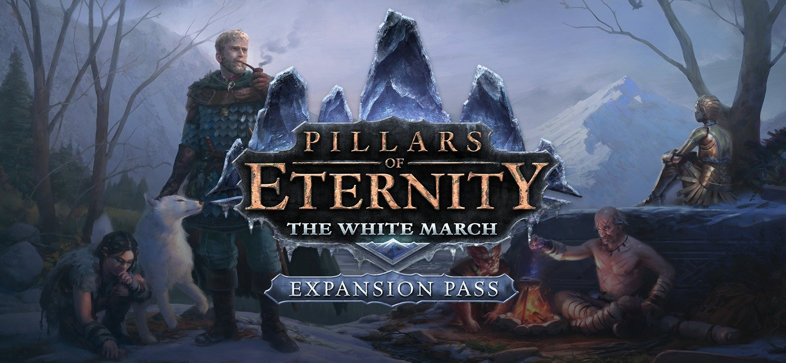 Beneath a Starless Sky: Pillars of Eternity and the Infinity