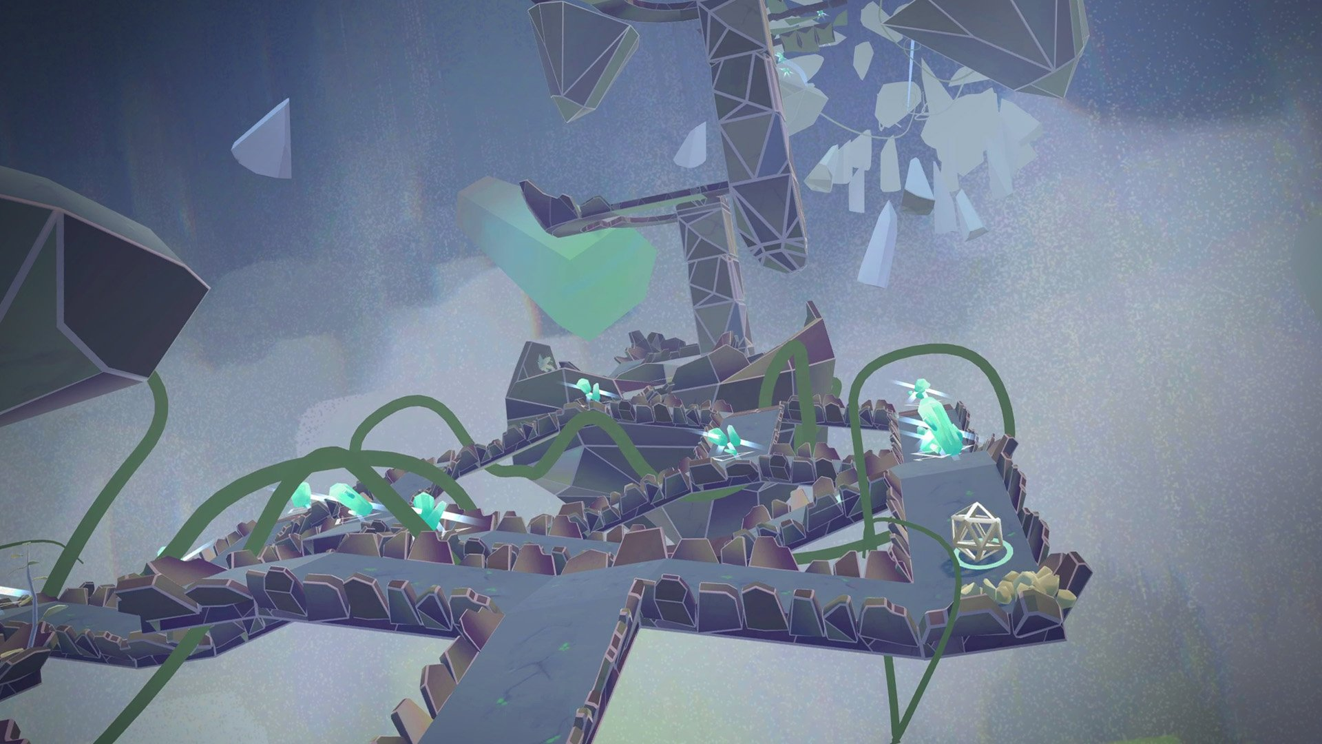 Hands-free VR gameplay for Arca's Path revealed in dev diary