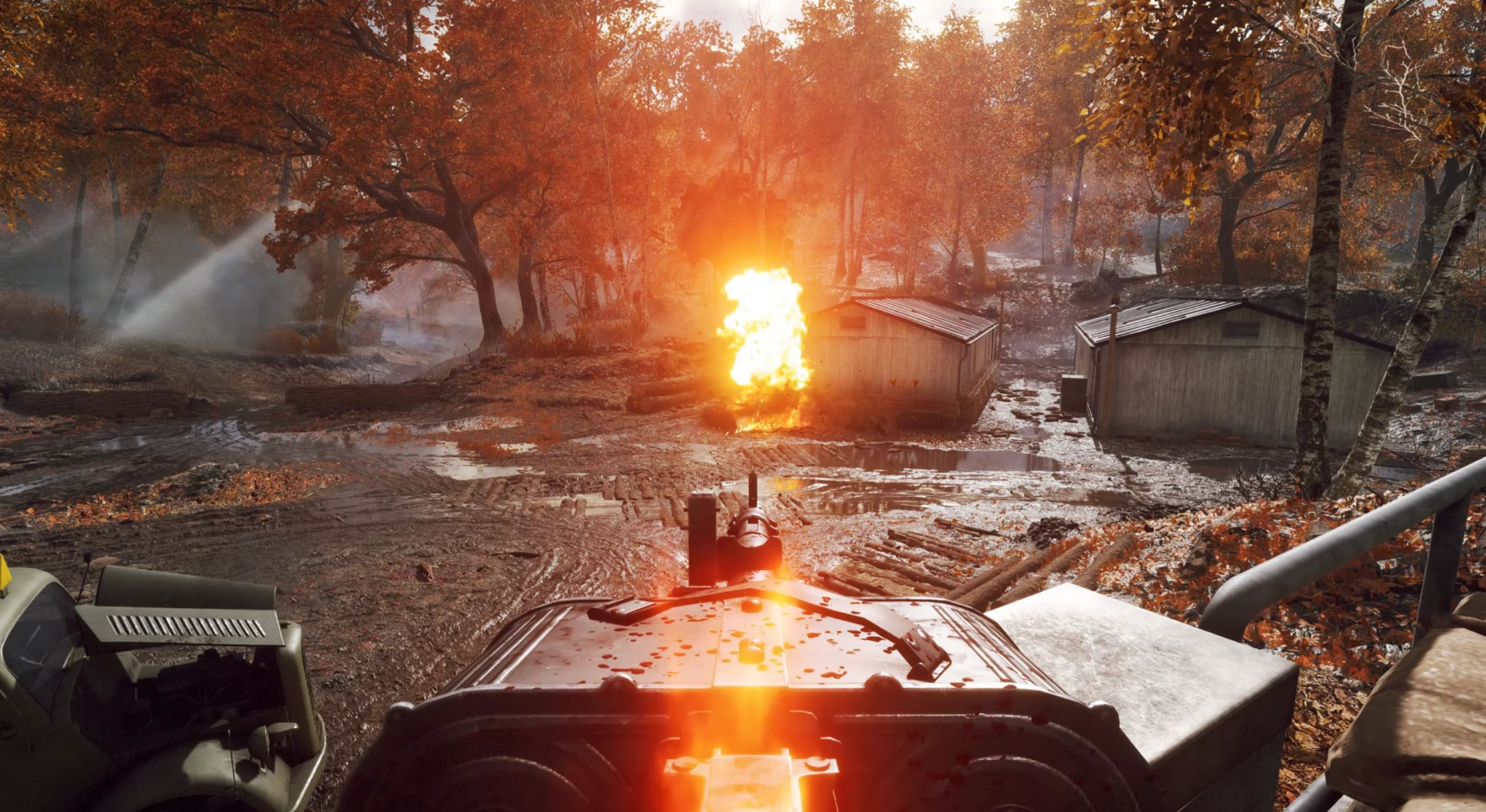 Battlefield 5 review: Breathtaking, disappointing, and encouraging