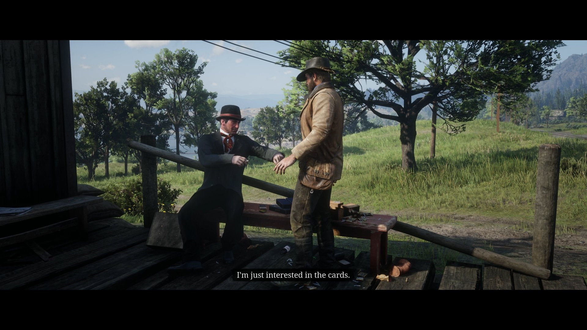 All Cigarette Card locations in Red Dead Redemption 2
