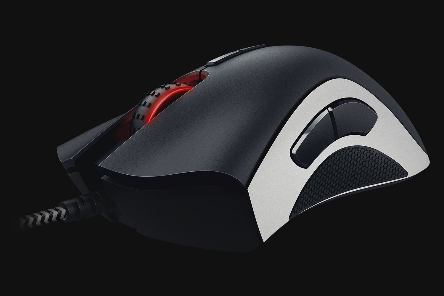 Destiny 2 Razer DeathAdder Elite review: Addertion by