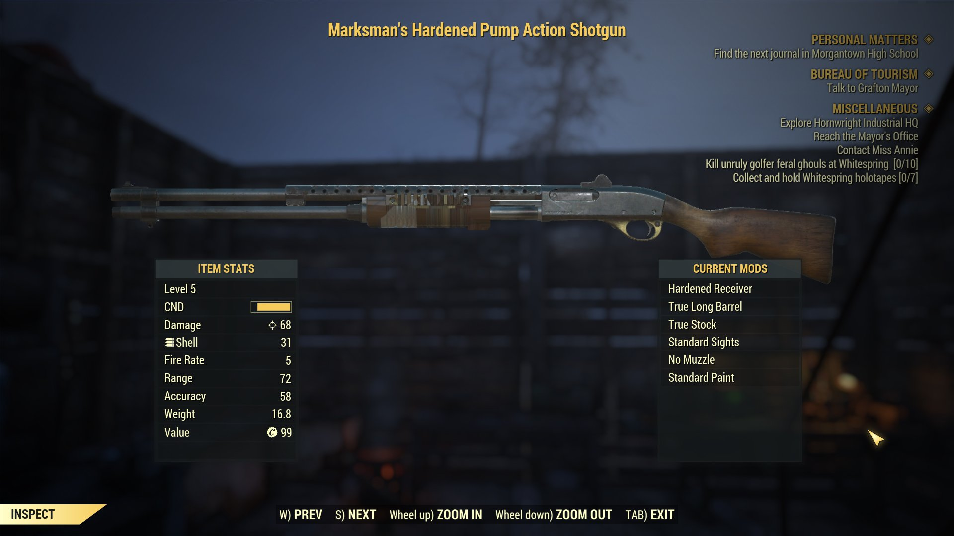 Best guns and melee weapons in Fallout 76 | Shacknews