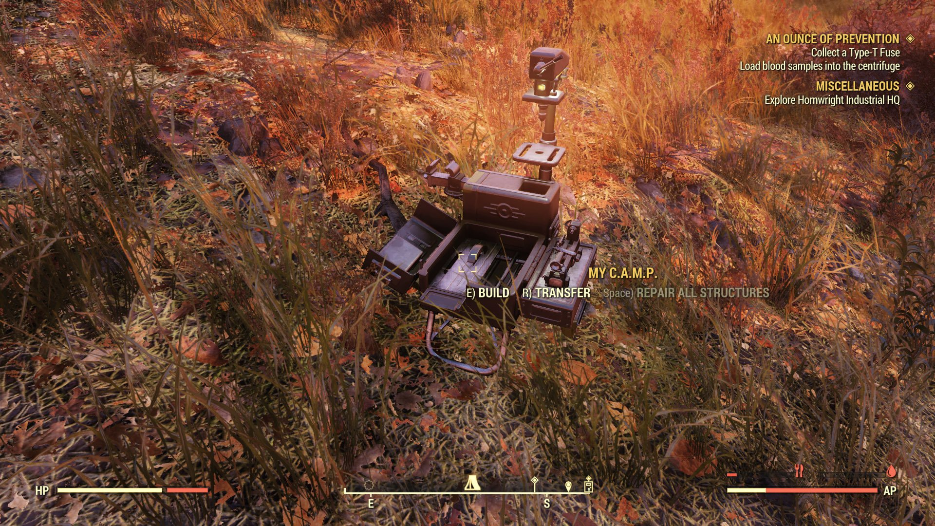 Image result for fallout 76 camp