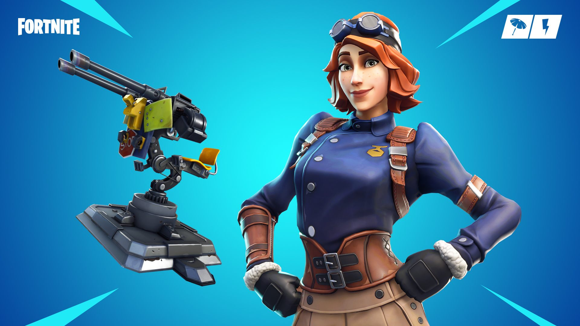 Fortnite update v6 31 patch notes detail Team Rumble LTM and