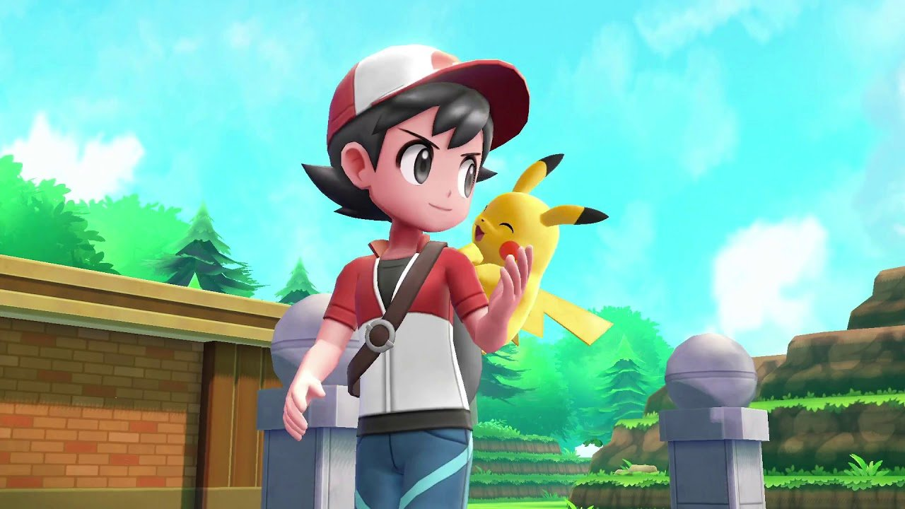 How to transfer Pokemon between Pokemon Go and Nintendo Switch