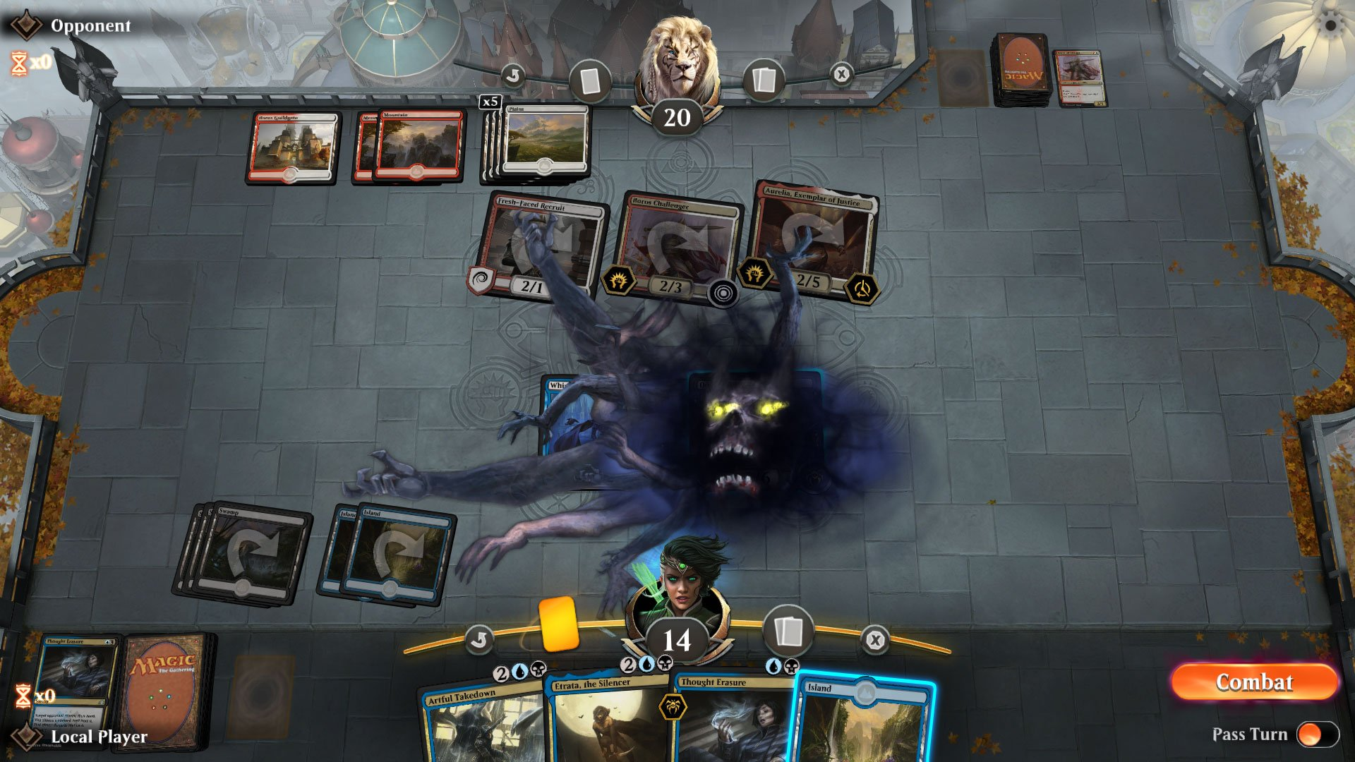 Magic: The Gathering Arena review: Do you believe in magic