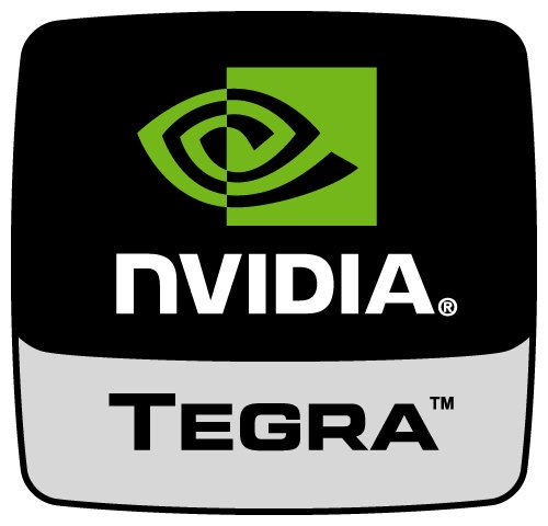 Tegra is at the heart of Nintendo Switch.