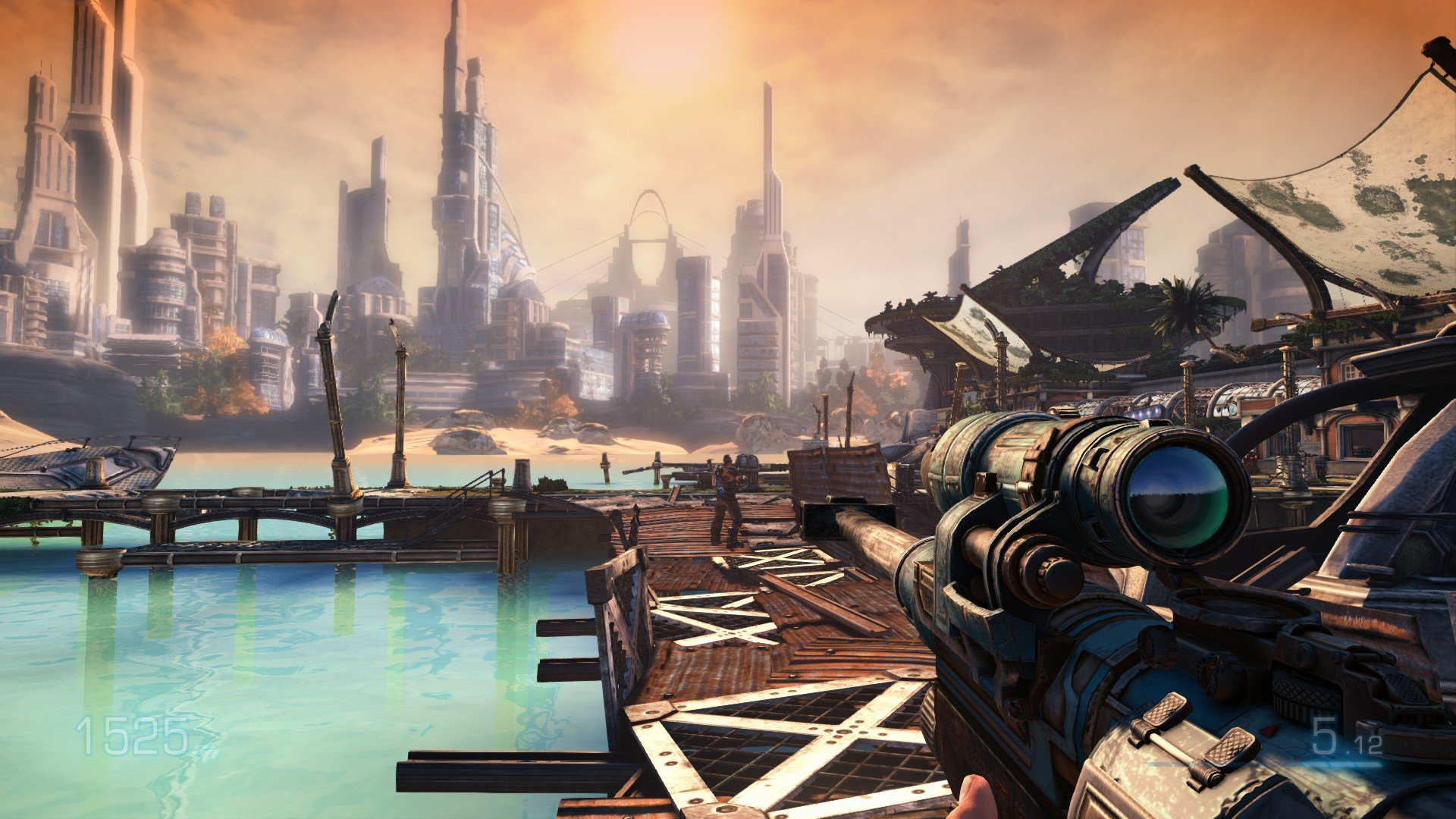 Free PS Plus November 2018 games feature Bulletstorm and