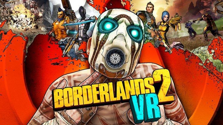 Psvr Borderlands 2 Beat Saber Bundle Pre Orders Now Available Shacknews