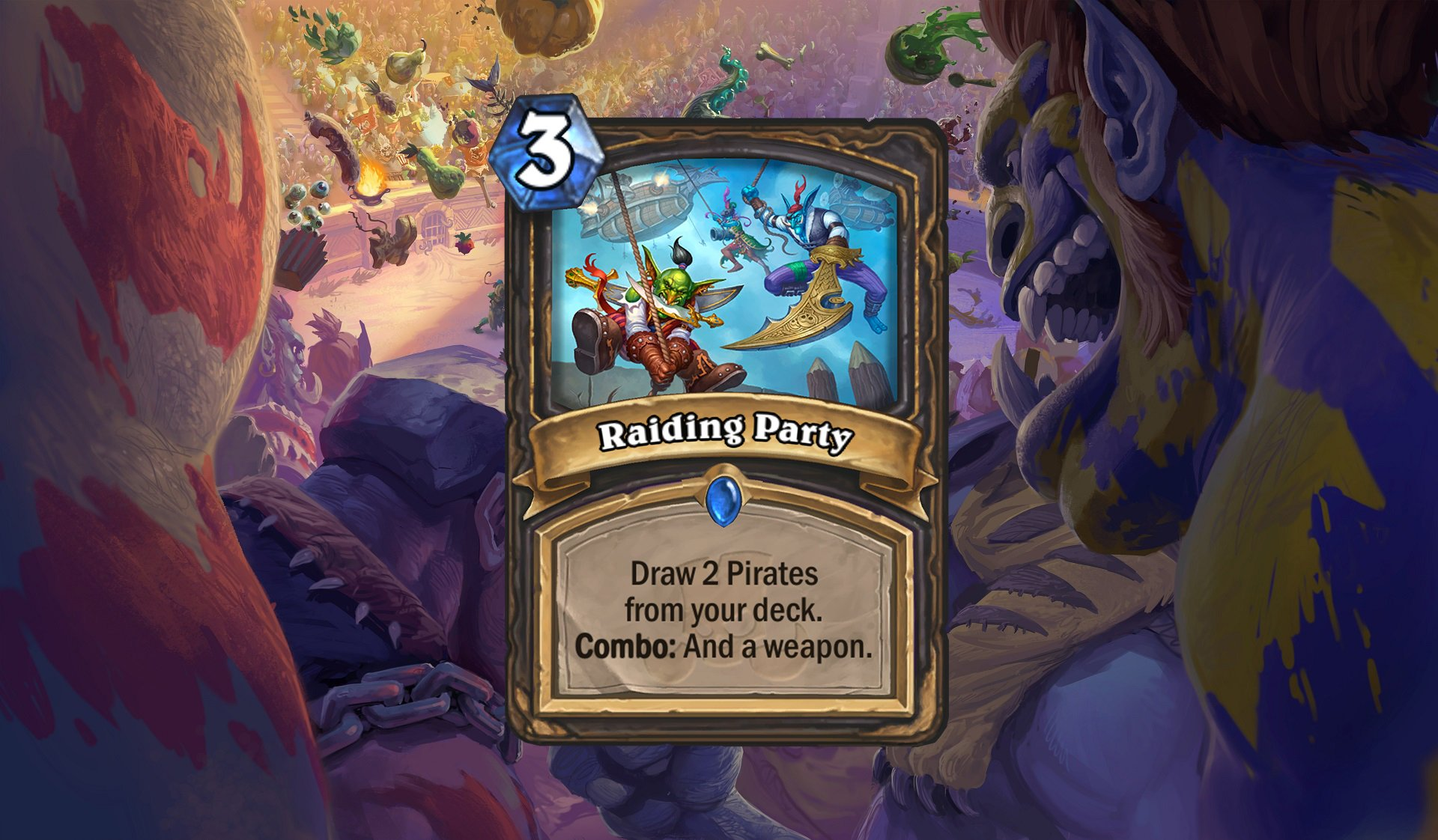 Arenas Much More Likely To Include Decks Packing Bone Drake Andwing And Those 3 2 Stats Arent Too Shabby Either