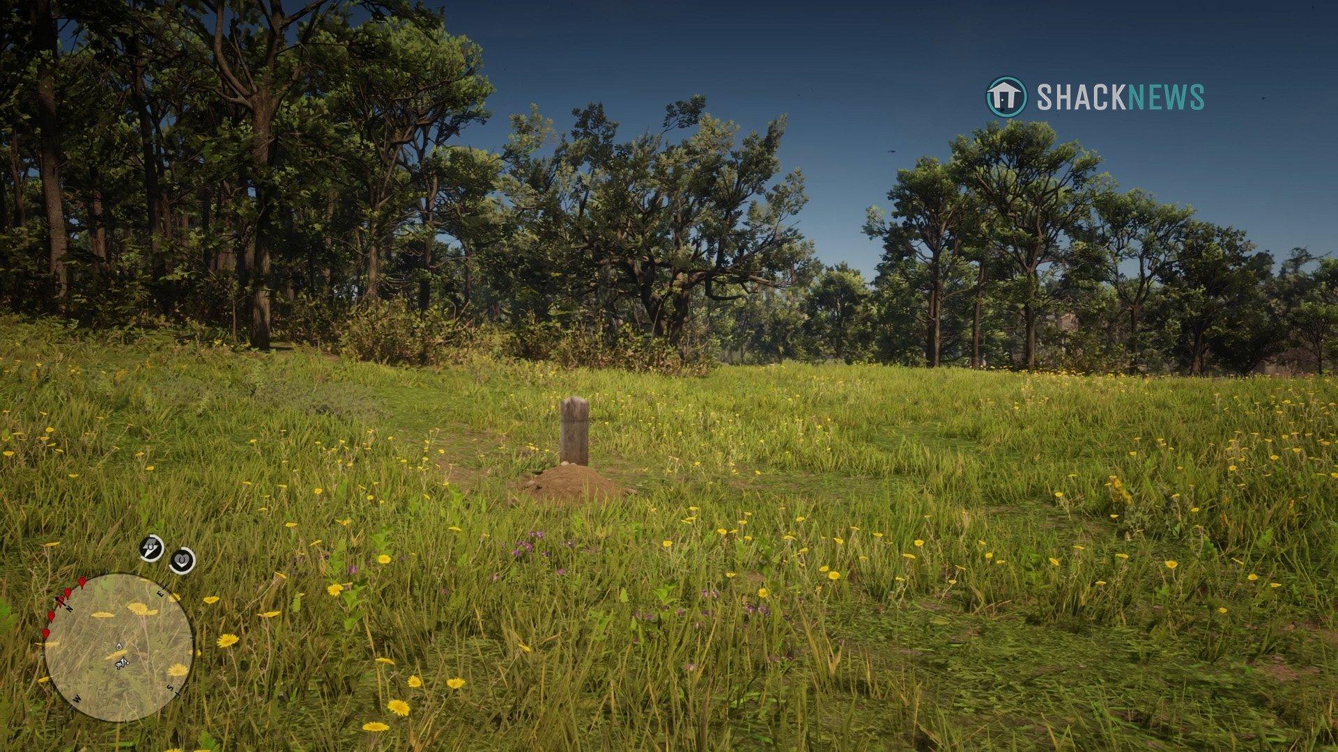 Kieran Duffy's grave location