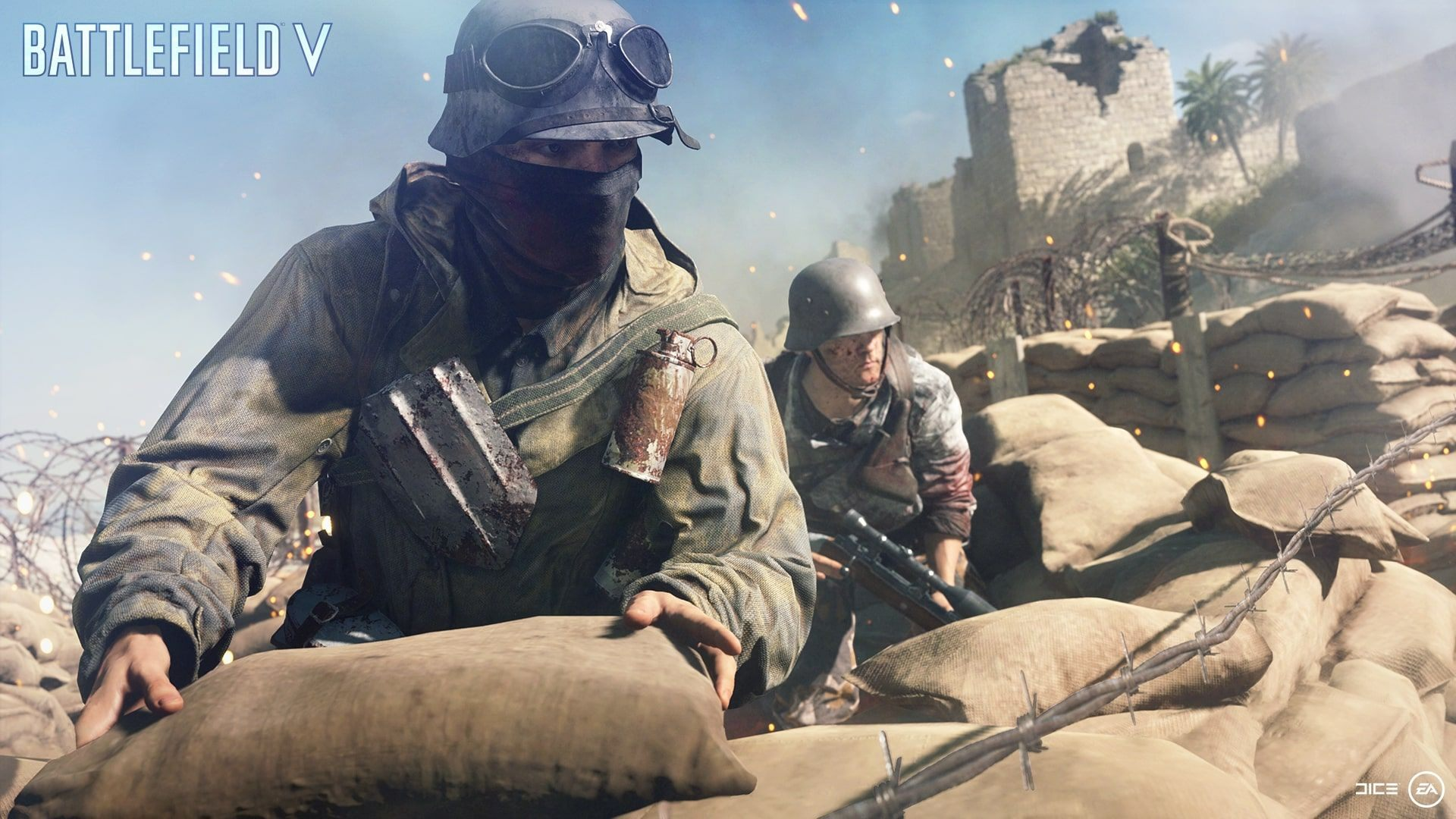 battlefield 5 v best first person shooter fps 2018 year of the games
