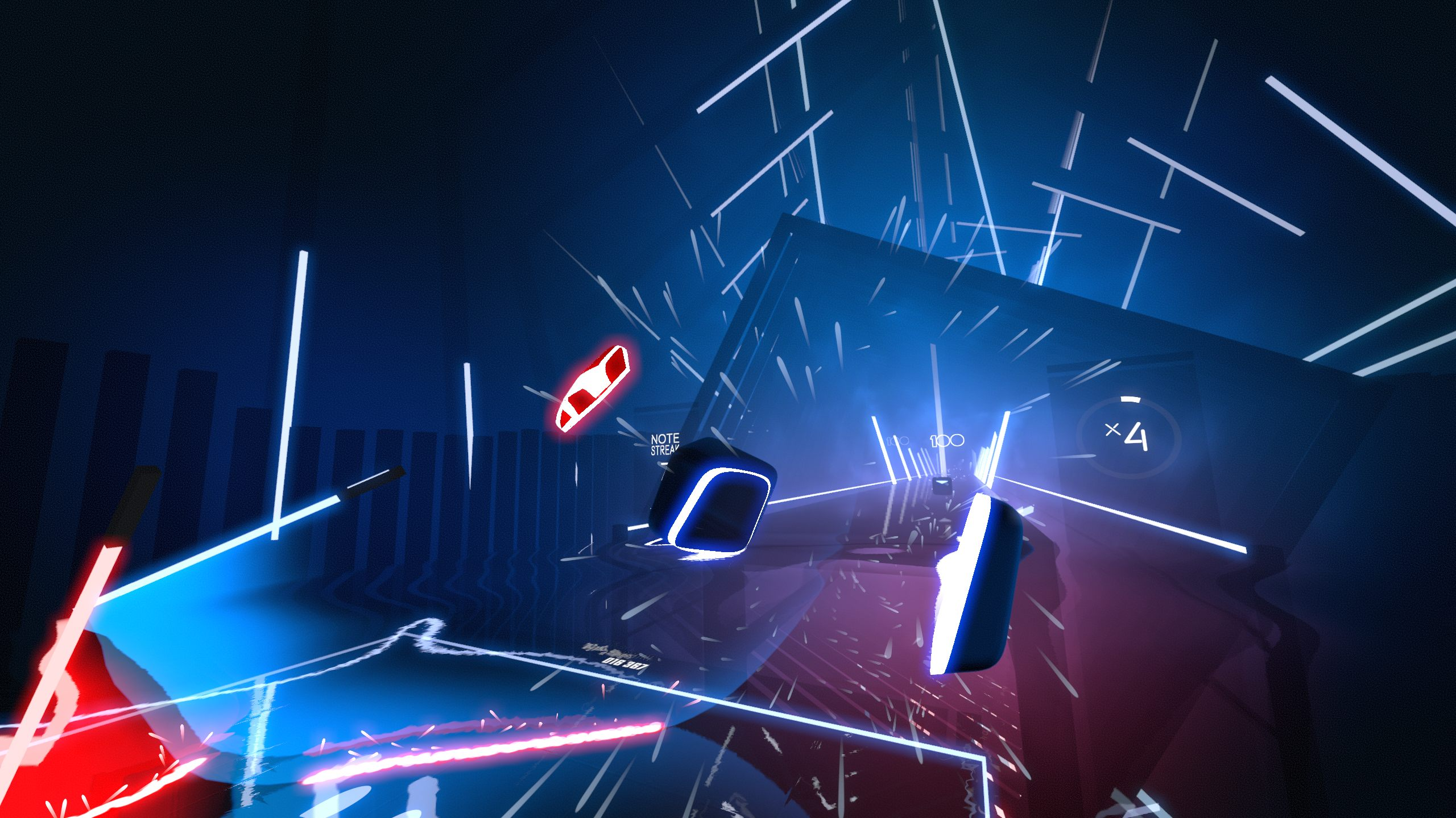 beat saber best vr game 2018 year of the games
