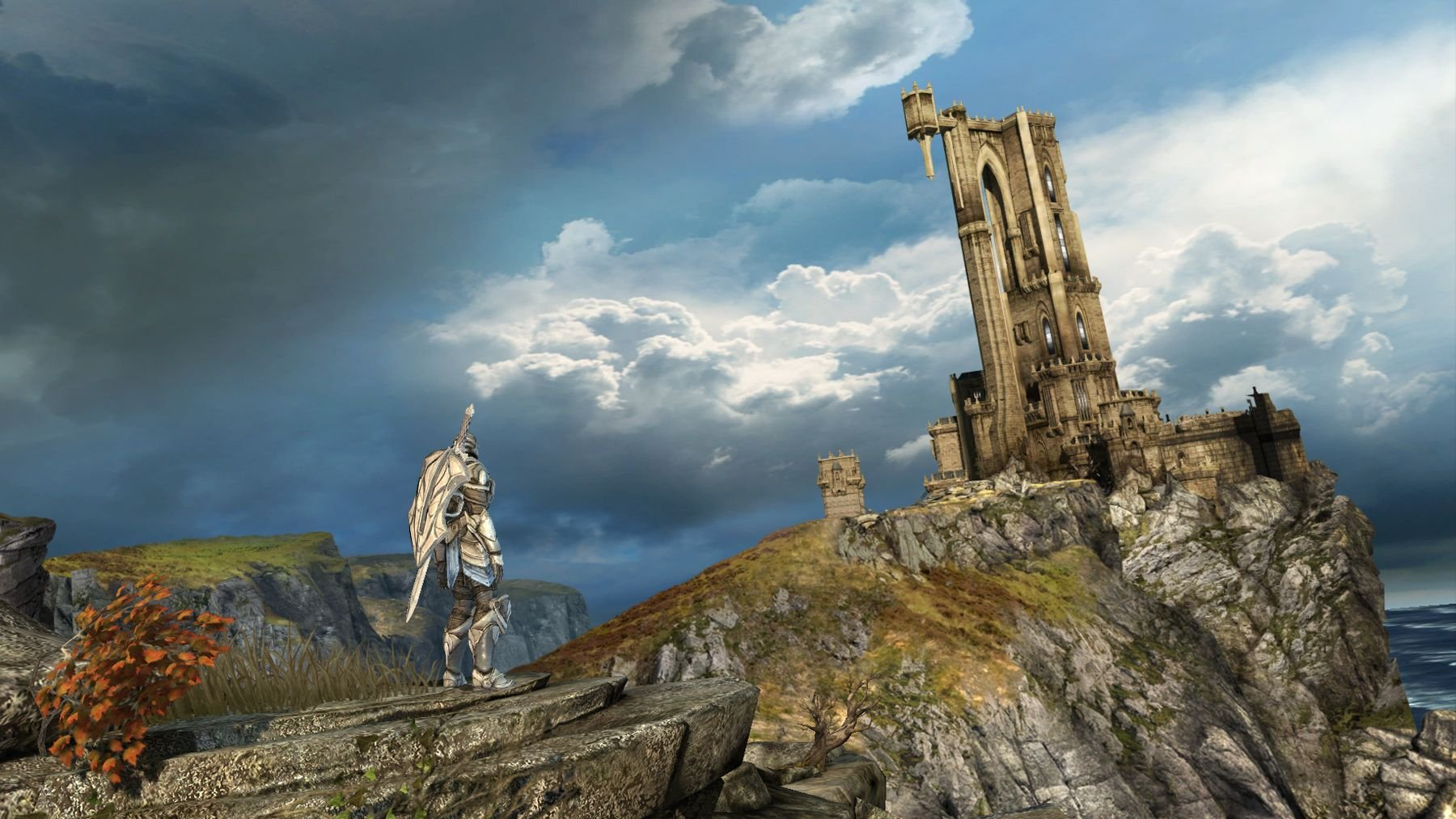 Epic Games Infinity Blade trilogy removed store app fortnite