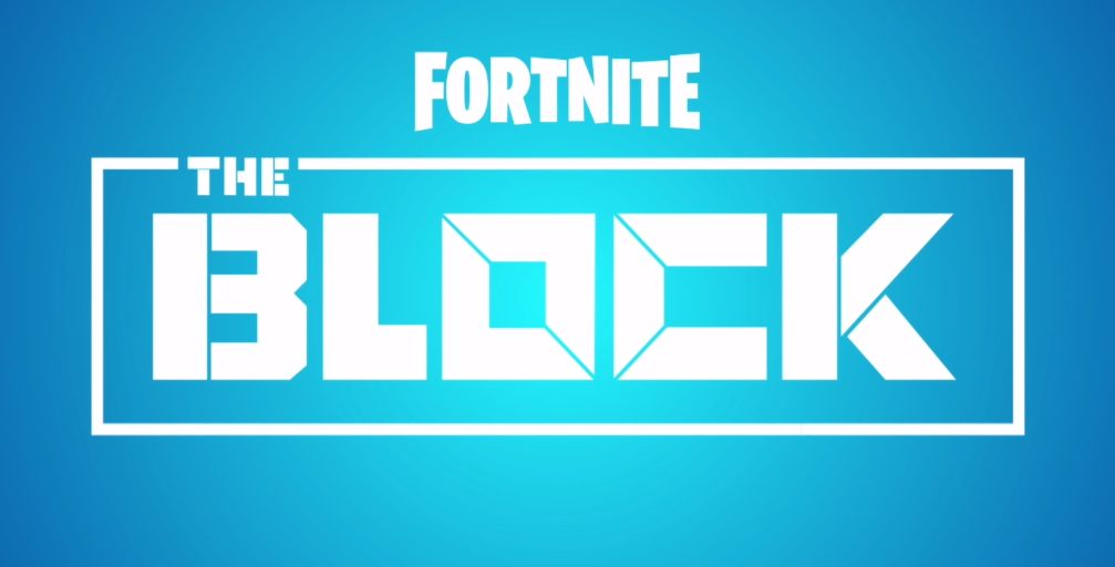the block risky reels fortnite battle royale the game awards 2018