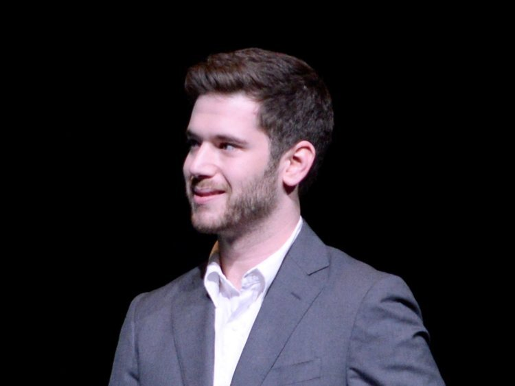 Colin Kroll found dead Sunday from an apparent overdose.