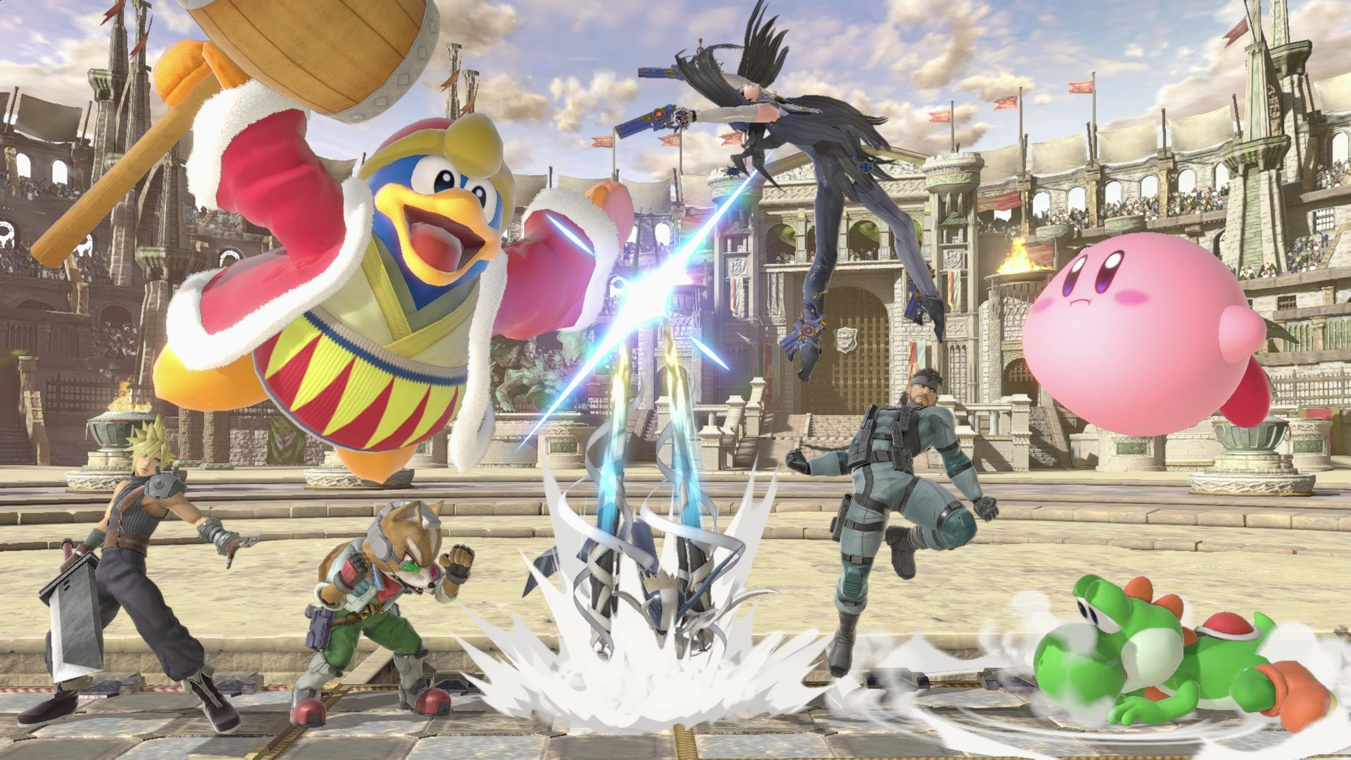 Super Smash Bros. Ultimate review 1