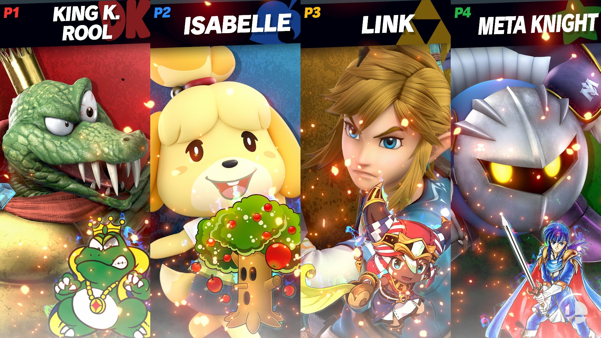 Super Smash Bros  Ultimate: How to use and unlock Spirits