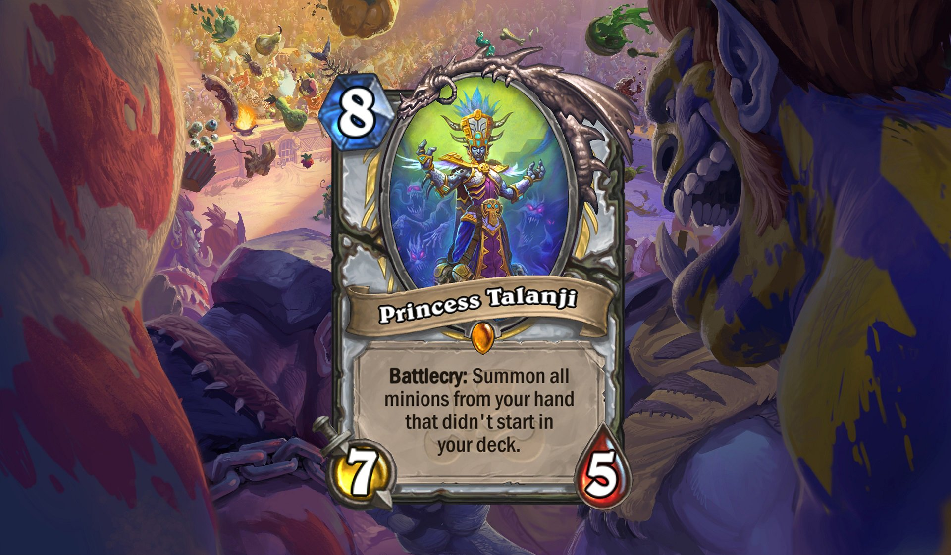 How to Use the Priest in Hearthstone How to Use the Priest in Hearthstone new foto