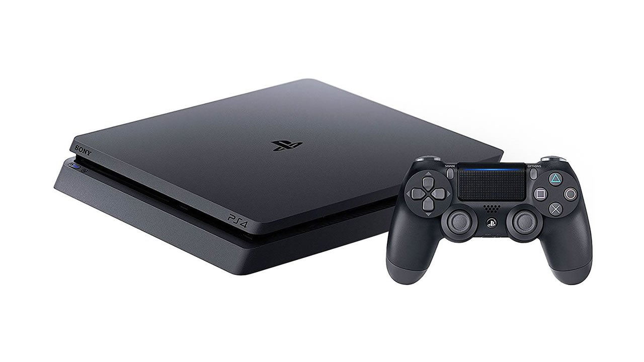 ps4 holiday gift guide 2018 playstation 4 slim